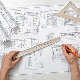 acr services dossiers plans